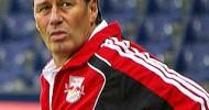 Ist Huub Stevens Schalkes Stolperstein in der CL-Quali?