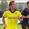 CL-Finale in London: BVB ohne Götze