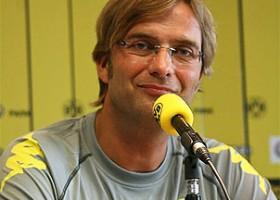 Dortmund auch ohne Klopp und Weidenfeller gegen Marseille Favorit