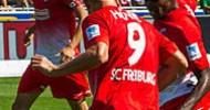 Europa League: Gegen Sevilla muss Freiburg den Heimfluch brechen
